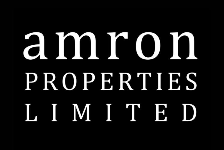 Amron Properties Logo