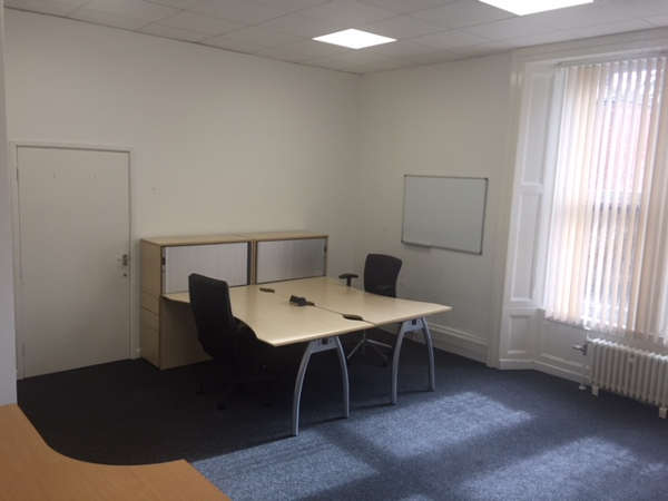 Office Space 1b