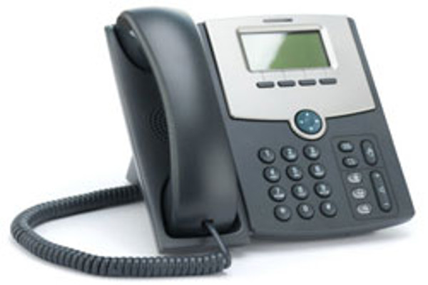 Broadband and Telephones at Amron House